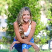 Denise Richards : Une joggeuse de charme qui dévoile ses formes