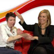 Francos : Jeanne Cherhal-Barbara Carlotti en folie, de Passe-Partout à Katerine