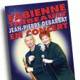 Fabienne Thibeault et Jean-Pierre Debarbat ont divorcé après 20 ans de vie commune.