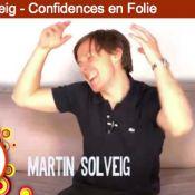 Martin Solveig aux Francos : 'Chaud pour un featuring avec Ségolène Royal'