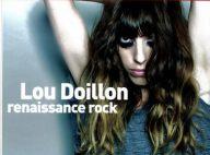 Lou Doillon : ''J'ai longtemps été le vilain petit canard de la famille''
