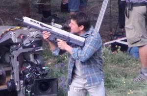 Tom Cruise : Traité de monstre par un tabloïd, il est réconforté par son fils