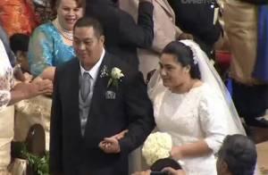 Mariage royal aux Tonga : Le prince héritier épouse sa cousine, en plein débat