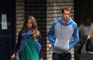 Andy Murray : Battu à Wimbledon, sa chérie Kim Sears lui fait oublier ses sushis