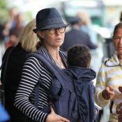 Connie Britton : Maman heureuse et dévouée avant la grande aventure Nashville