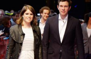 Princesse Eugenie : En couple avec son chéri Jack Brooksbank pour Batman
