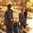 Adam Scott et Megan Fox dans  Friends with Kids . En salles le 1er août.