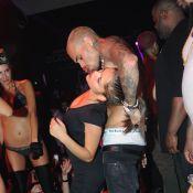 Chris Brown : Champagne et filles sexy, il a mis le feu à Cannes loin de Rihanna