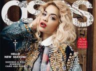 Rita Ora : La sensation musique et mode sent son heure de gloire approcher
