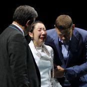 JO - On en parle: Twitter fatal, crise de nerfs, dopage et McCartney pour 1 euro