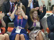 JO : Les princesses Beatrice et Eugenie font des vagues, Will et Harry de la gym