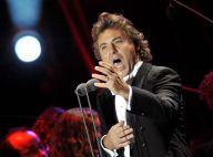Roberto Alagna : Des problèmes à la gorge, annulation de son prochain concert !