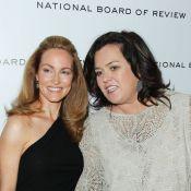 Rosie O'Donnell : Sa fiancée touchée par une grave maladie, le mariage repoussé
