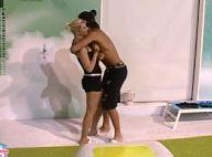 Secret Story 6 : Thomas et Nadège font la paix, la blonde fond toujours pour lui