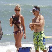 Ben Stiller : Des vacances sportives avec femme et enfants à Hawaï