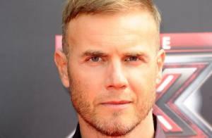 Gary Barlow des Take That annonce la mort de son bébé
