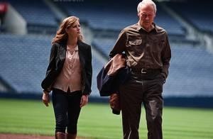 Trouble with the Curve : Clint Eastwood reste un vieux bougre pour son come-back