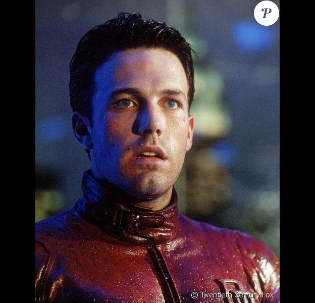 Ben Affleck dans Daredevil (2003).