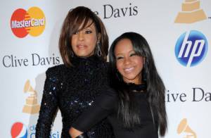 Whitney Houston - Sa fille Bobbi : Baiser à son frère et tatouages pour sa mère