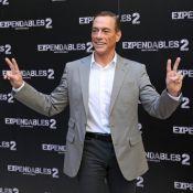 Jean-Claude Van Damme avoue sa romance passée avec Kylie Minogue