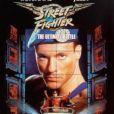 Bande-annonce du film Street Fighter (1994)