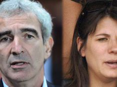 Estelle Denis : Pas contente de la demande en mariage de son Raymond  !