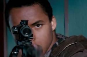 Red Dawn : Le fils de Tom Cruise, Connor, entre en guerre