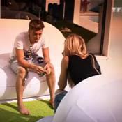 Secret Story 6: Yoann et Audrey prêts à 'mettre une disquette' à Fanny et Julien