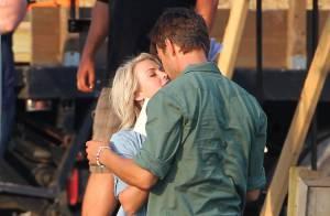 Fergie surprend son mari Josh Duhamel embrassant la belle Julianne Hough