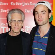 David Cronenberg : 'Les films Batman sont chiants'