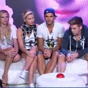 Secret Story 6 : La déclaration de Thomas, Fanny et Julien nominés ?
