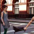 Image du film Greetings from Tim Buckley avec Penn Badgley et Imogen Poots