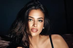 Irina Shayk : Le top model russe se déshabille et explose le thermomètre