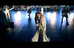Aerosmith : Lover Alot, un amour de nouveau single, une orgie de guitares