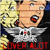 Aerosmith : Lover Alot, un amour de nouveau single, une orgie de guitares