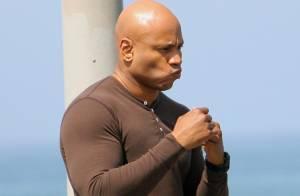 LL Cool J de NCIS Los Angeles : Il a bien cassé la figure de son cambrioleur !
