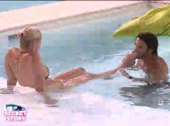 Secret Story 6 : Retrouvailles sensuelles pour Thomas/Nadège, Audrey en larmes