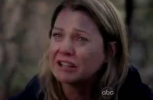 Grey's Anatomy : Une saison 9 éprouvante, première bande-annonce