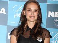 Natalie Portman : Première sortie officielle pour la jeune et belle mariée
