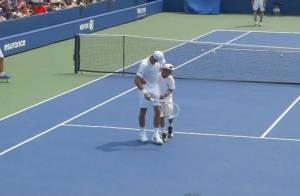 US Open-Novak Djokovic : Une demande en mariage très spéciale