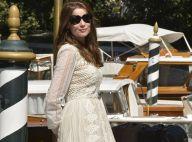 Mostra 2012 : Laetitia Casta, princesse vénitienne