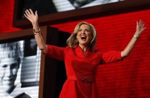 Ann Romney: Atout émotion de son mari Mitt, rivale de charme pour Michelle Obama