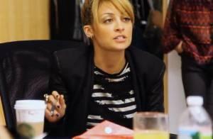 Nicole Richie : Ravissante pour lancer sa rentrée mode avec Macy's