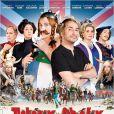 Affiche du film Astérix et Obélix au service de Sa Majesté