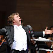 Roberto Alagna : Finalement, forfait pour 'Don Carlos'