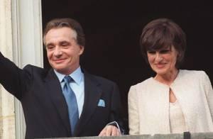 Michel Sardou, ses mots d'amour : ''Mon mariage est ma plus belle réussite''