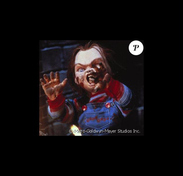 Image du film Jeu d'enfant avec le légendaire Chucky