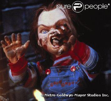 Chucky : L'horrible poupée prépare son affreux retour