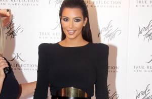 Kim Kardashian : Une déclaration d'amour à Kanye West et des projets de bébés