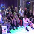 Les anciens habitants sont de retour dans la quotidienne de Secret Story 6 le vendredi 7 septembre 2012 sur TF1
